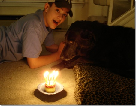 Rachels Birthday 2007 (4)