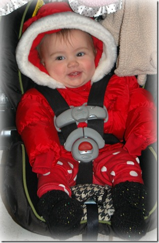 carseatchristmas