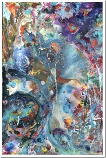 artist dan cope painting