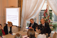 26-27 ноября 2012 г. «Методический семинар по преподаванию русского языка как иностранного и второго родного»