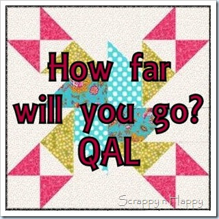 How far will you go QAL BB