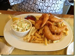 fun day shrimp
