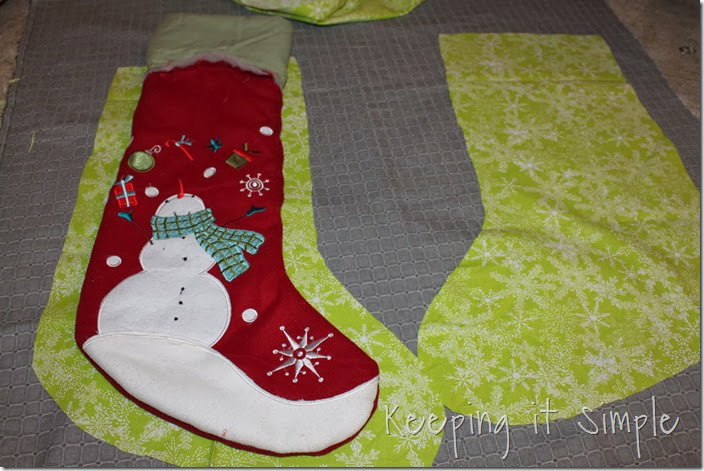 #fabulouslyfestive DIY Applique Stockings (1)