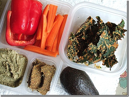 high raw lunchbox for heather