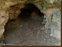 Cueva de las Orcillas - Mendaza