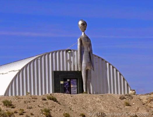 Area 51 Store