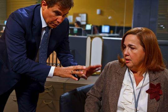 Foto: Ique Esteves/TV Globo