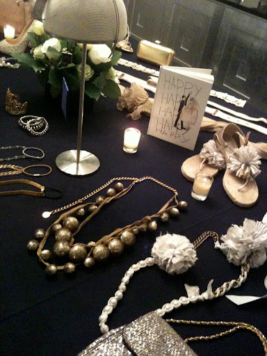 Beautiful jewelry and accessories perfect for your wedding or anytime.