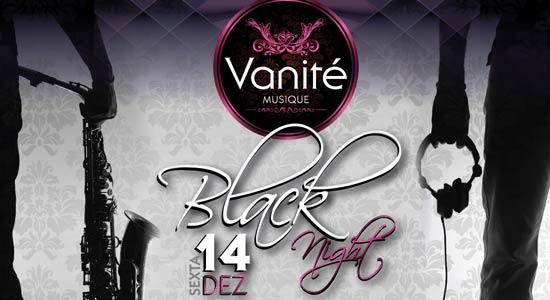 Vanité Musique - Black Night