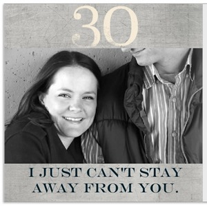 30 things i love about you book