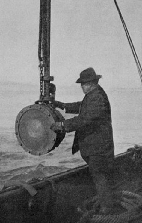 Подводный-акустический-эксперимент