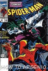 Actualización 04/02/2015: Peter Parker Vol1 - Jose nos trae hasta el numero 5 repasado.