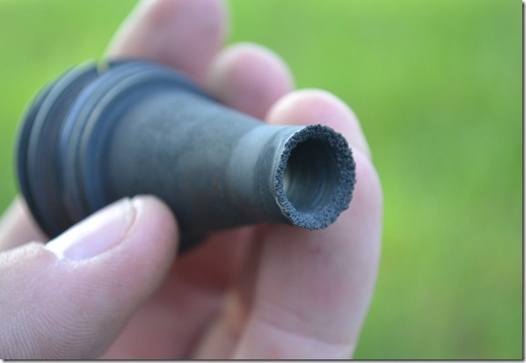 NOVESKE KX3 FLASH SUPPRESSOR–FOR 5.56mm (REVIEW)