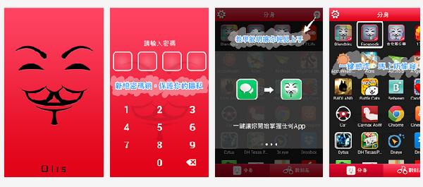 PeeperPeeper : Une appli pour piéger et identifier ceux qui espionnent vos sms à votre insu