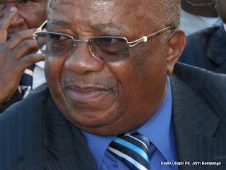 Kyungu wa Kumwanza. Radio Okapi/ Ph. John Bompengo