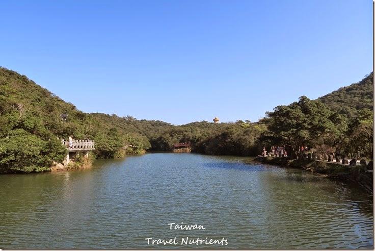 基隆情人湖 環湖步道 (18)