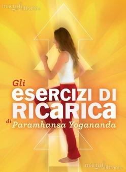 DVD Gli Esercizi di Ricarica di Paramhansa Yogananda
