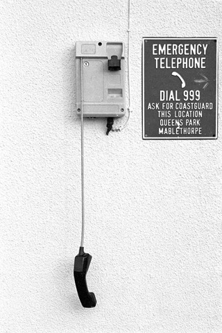 Emergency-Telephone