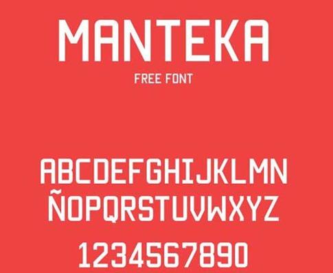 Fuente Manteka
