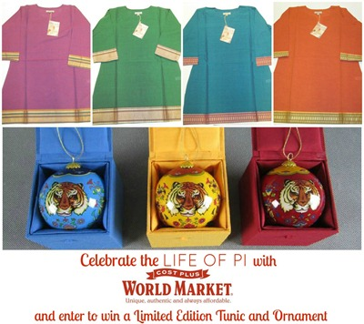 Life of Pi Giveaway collage