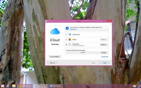 Descargar iCloud Drive gratis para Windows