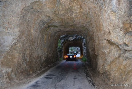 Double Tunnel