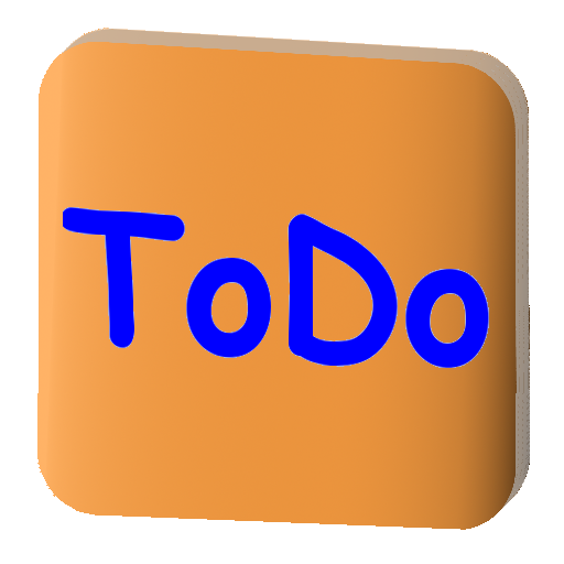 Simple Task Memo 生產應用 App LOGO-APP試玩