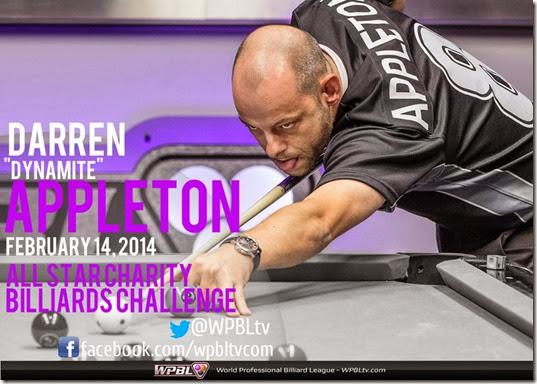 WPBL Darren Appleton