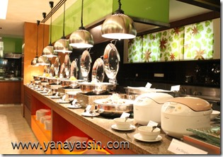 Buffet Ramadan Hotel Concorde144