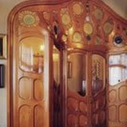48.- Gaudí. Casa Batlló