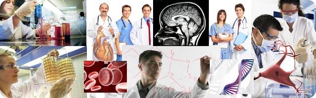 biomedicina definição