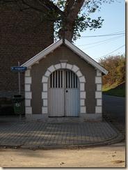 Opheers, Kapelstraat: Sint-Laurentiuskapel