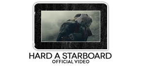 Fiordmoss - Hard a Starboard