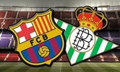 Prediksi Barcelona vs Betis