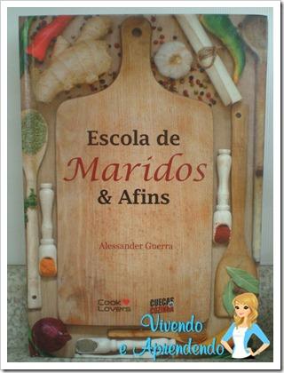 Livro_Escola de Maridos