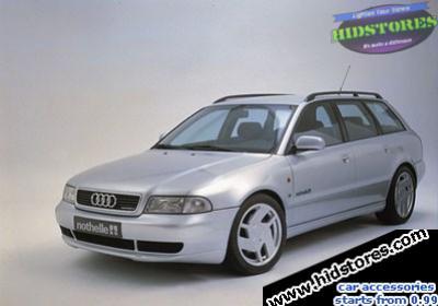 Nothelle Audi A4 Avant (1995-2000)
