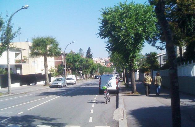 Avenida Porfírio da Silva