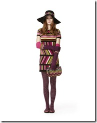 Missoni for Target collection look 20