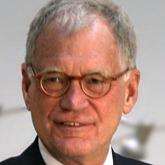 David Letterman cameo 1