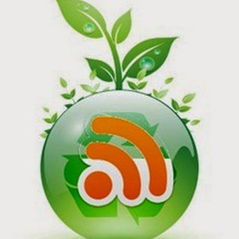 """Energia per un mondo """"verde"""": per rendere il nostro un """"mondo più verde"""" ci voglia veramente poco."""