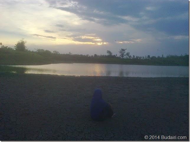 Waduk Rowo Glandang Bojonegoro 2