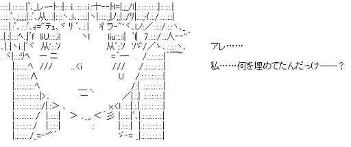 Gasai Yuno (Future Diary)