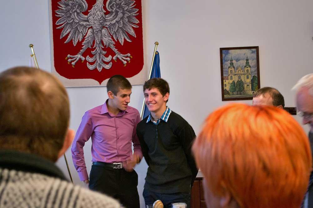 Харьковские кроссмены в польском Консульстве - 75