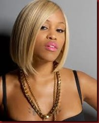 Another straight hair type rapper eve