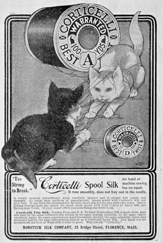 Vintage-Cat-Advertisements-10