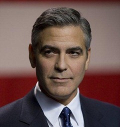 George Clooney – The Descendants