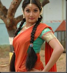Lakshana cute pic