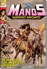 P00020 - Manos #20