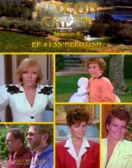 Falcon Crest_#135_Nepotism