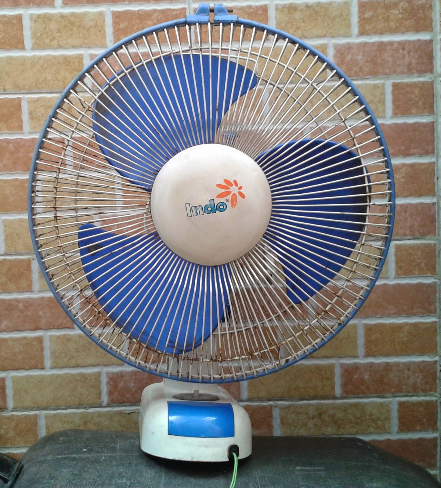 High Speed Fan : Electric electronics project indo lusture high speed